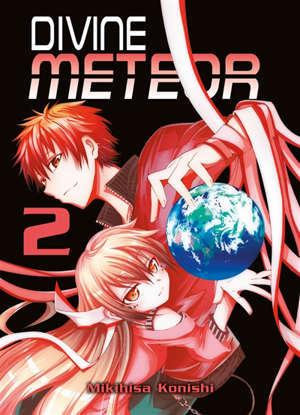 Divine meteor. Volume 2