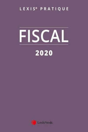 Fiscal : 2020