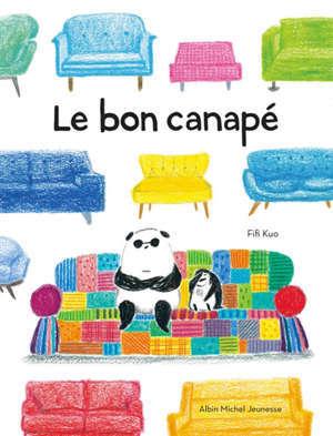 Le bon canapé