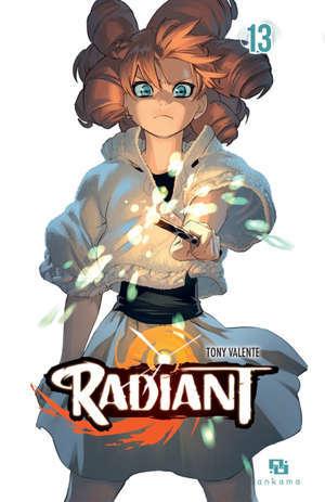 Radiant. Volume 13
