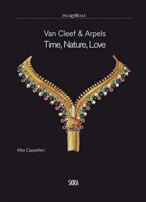 Van Cleef & Arpels : temps, nature, amour : exposition, Milan, Palazzo reale, du 29 novembre 2019 au 23 février 2020