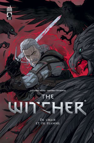 The witcher : la légende. Volume 3