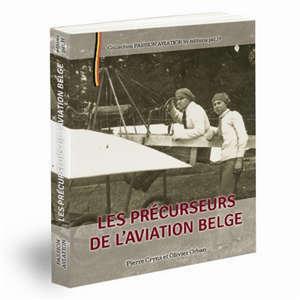 Les précurseurs de l'aviation belge