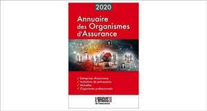 Annuaire des organismes d'assurance 2020