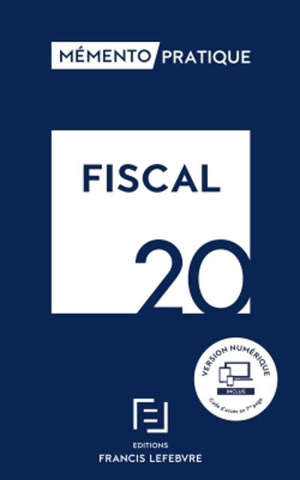 Fiscal 2020