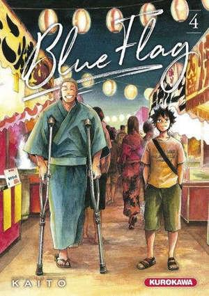 Blue flag. Volume 4