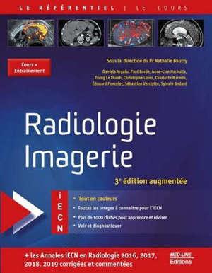 Radiologie, imagerie