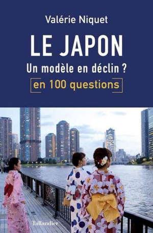 Le Japon en 100 questions : un modèle en déclin ?